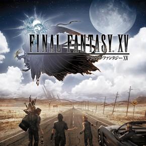 музыка, песни Final Fantasy XV