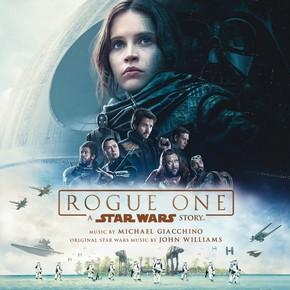 саундтрек Изгой-один: Звездные войны. Истории