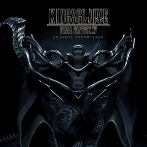 музыка, песни Кингсглейв: Последняя фантазия XV