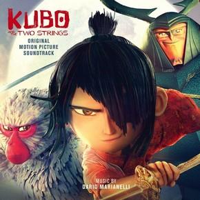 саундтрек Кубо. Легенда о самурае