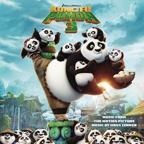 музыка, песни Кунг-фу Панда 3