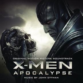 музыка, песни Люди Икс: Апокалипсис
