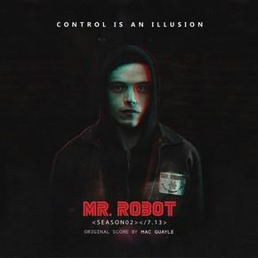 музыка, песни Мистер Робот. Сезон 2