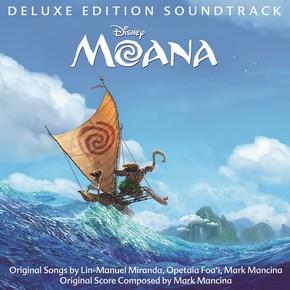 музыка, песни Моана