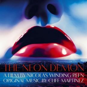 музыка, песни Неоновый демон