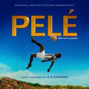 музыка, песни Пеле: Рождение легенды