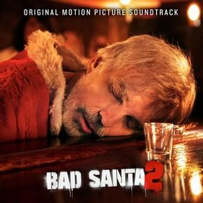 музыка, песни Плохой Санта 2