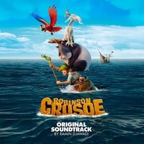 музыка, песни Робинзон Крузо: Очень обитаемый остров