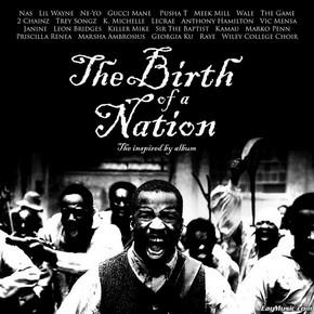 саундтрек Рождение нации