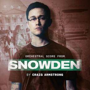 саундтрек Сноуден