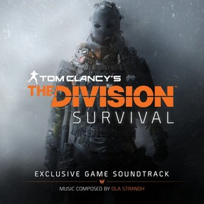 музыка, песни Tom Clancy\'s The Division Survival