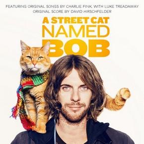 музыка, песни Уличный кот по кличке Боб