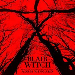 музыка, песни Ведьма из Блэр: Новая глава