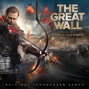 саундтрек Великая стена