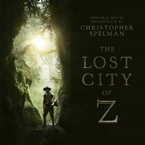 музыка, песни Затерянный город Z