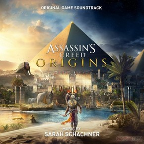 музыка, песни Assassin`s Creed Origins