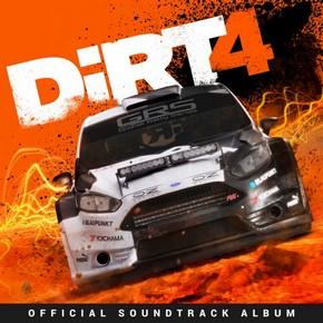 музыка, песни Dirt 4