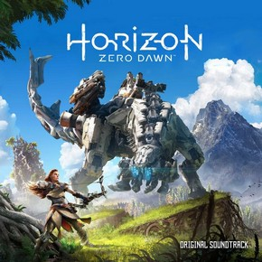 музыка, песни Horizon Zero Dawn
