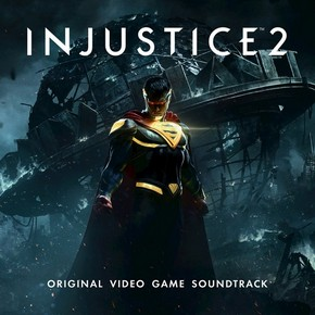 музыка, песни Injustice 2
