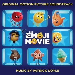 музыка, песни Эмоджи фильм