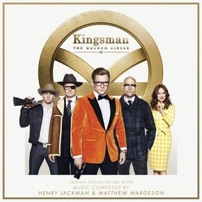 саундтрек Kingsman 2: Золотое кольцо