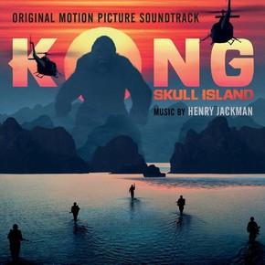 саундтрек Конг: Остров черепа