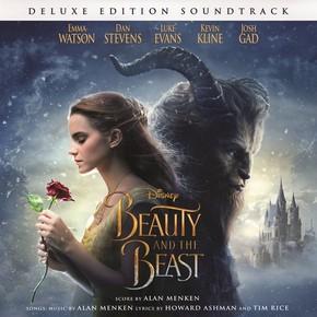 саундтрек Красавица и чудовище