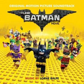 саундтрек Лего Фильм: Бэтмен