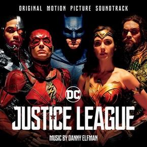 музыка, песни Лига справедливости
