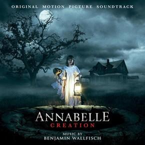музыку, песни Проклятие Аннабель 0: Зарождение зла развесить уши онлайн