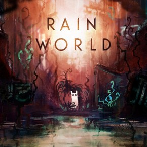 музыка, песни Rain World