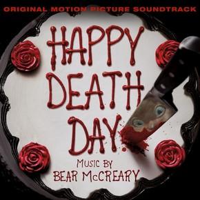 музыка, песни Счастливого дня смерти