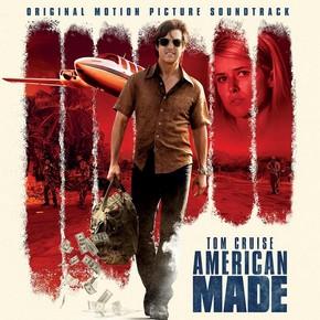саундтрек Сделано в Америке
