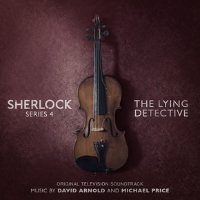 саундтрек Шерлок. Сезон 4. Эпизод 2: Ложный детектив