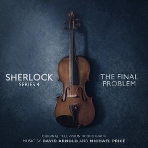 музыка, песни Шерлок. Сезон 4. Эпизод 3: Финальная проблема