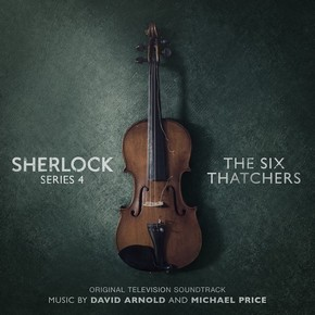 музыка, песни Шерлок. Сезон 4. Эпизод 1: Шесть Тэтчер