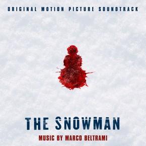саундтрек Снеговик