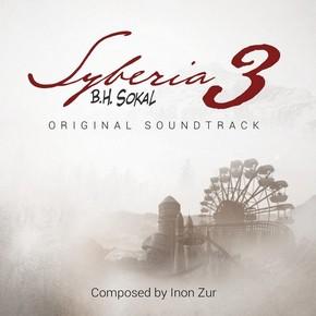 музыка, песни Syberia 3