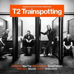 саундтрек Т2 Трейнспоттинг | На игле 2