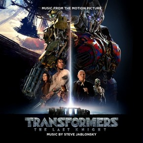 саундтрек Трансформеры 0: Последний рыцарь
