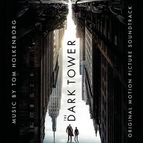 саундтрек Тёмная башня