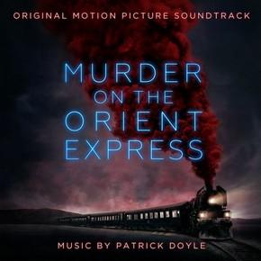 музыка, песни Убийство в Восточном экспрессе