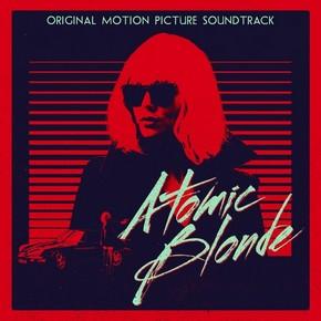 саундтрек Взрывная блондинка