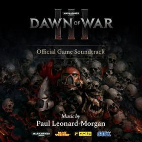 музыка, песни Warhammer 40,000: Dawn of War III