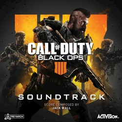 музыка, песни Call of Duty: Black Ops 4