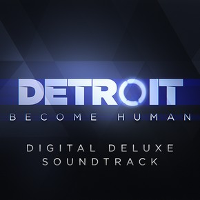 музыка, песни Detroit: Become Human