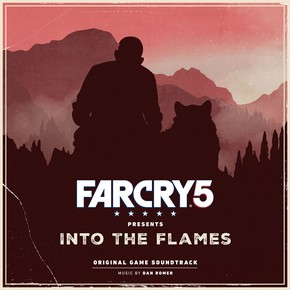 музыка, песни Far Cry 5 Presents Into the Flames