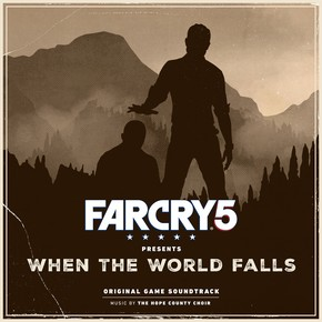 музыка, песни Far Cry 5 Presents When the World Falls