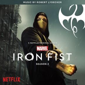 Обложка альбома «Саундтрек к сериалу